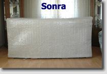 Salon - Sonra